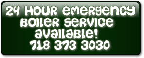 24 Hour Emergency Boiler Service - ChimneyCleaningQueens.com, 718-373-3030